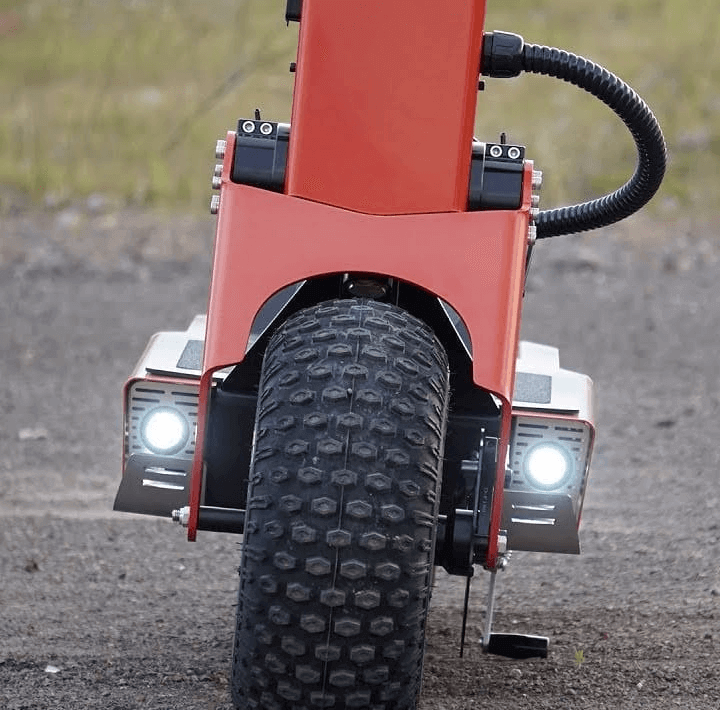 Hollyburn 5 Scooter électrique