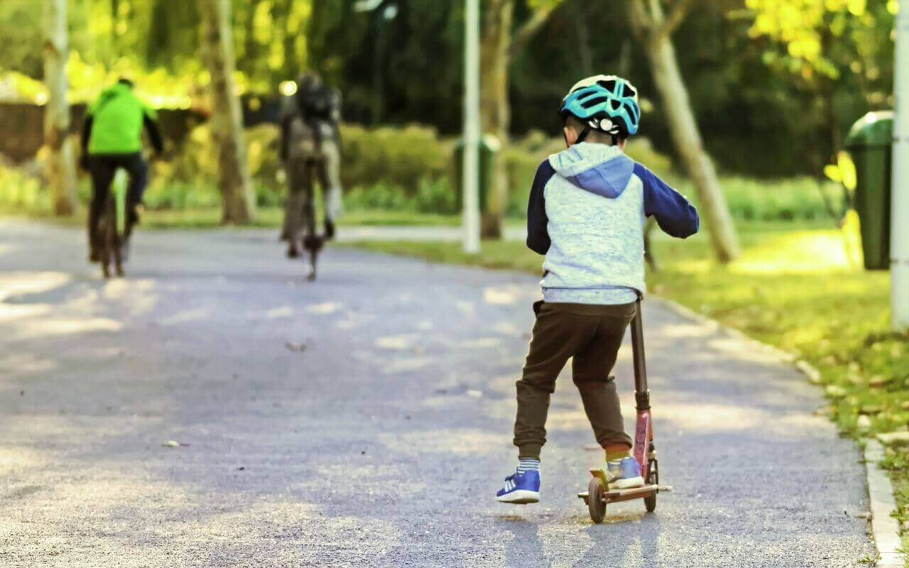 Best razor scooters for kids