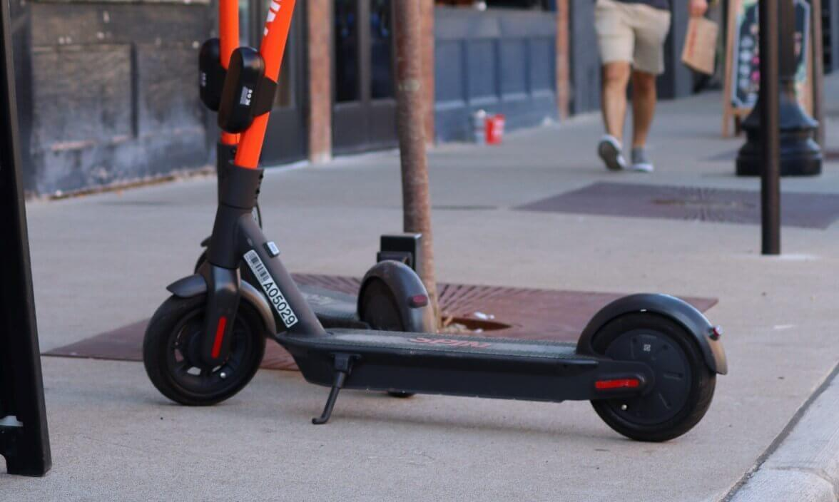 How to choose the right electric scooter dimensions