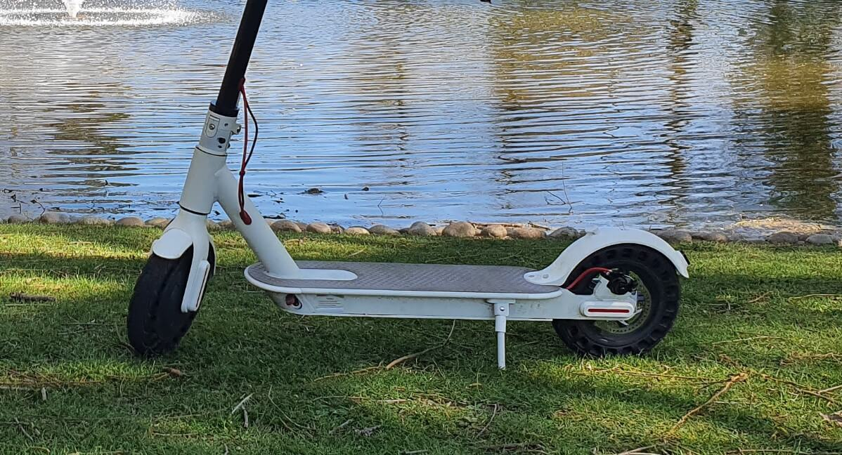 Xioami mijia m365 electric scooter maintenance tips
