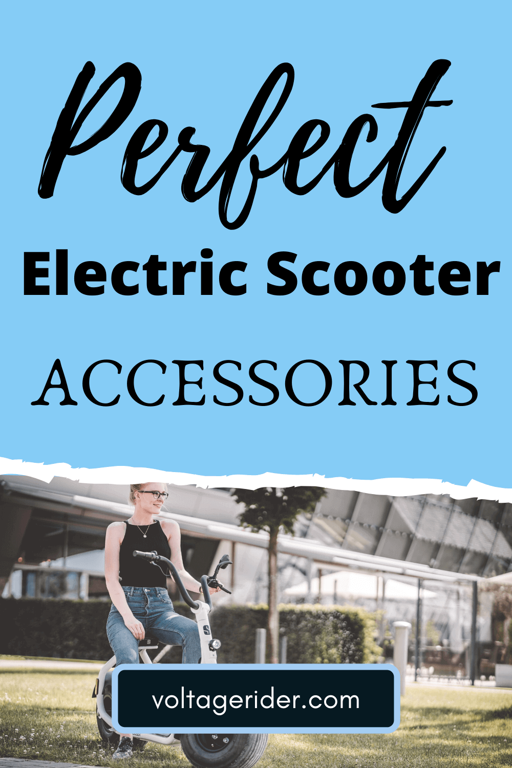 Best escooter upgrades and gadgets
