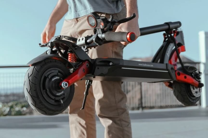 Great electric scooter under $1000